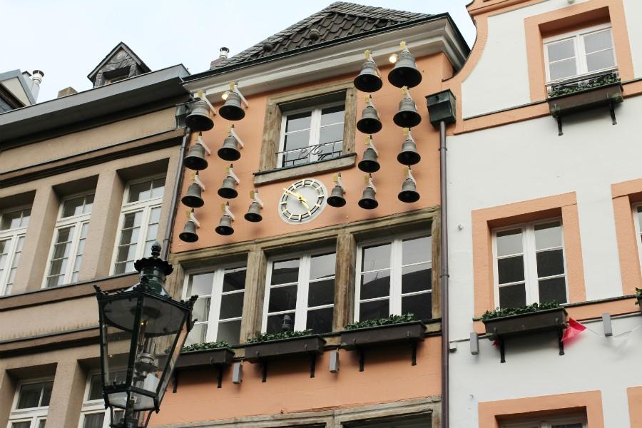 Altstadt Düsseldorf1