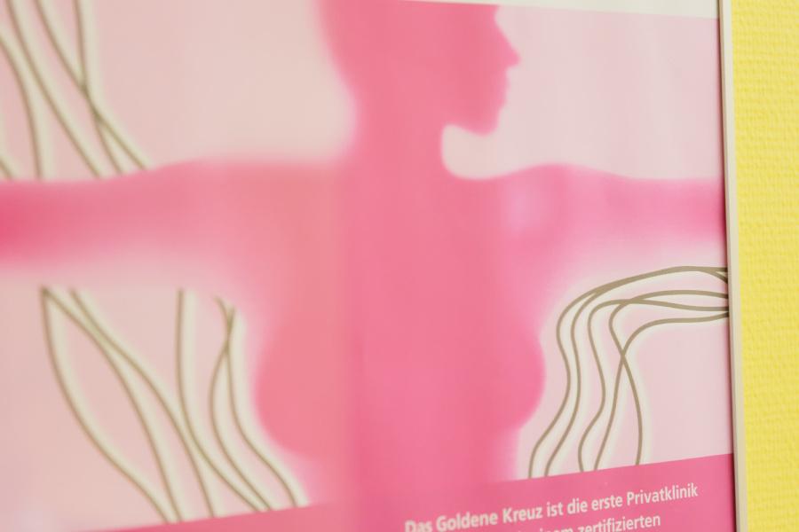 Breast Care Nurses – wie sie betroffene Frauen unterstützen