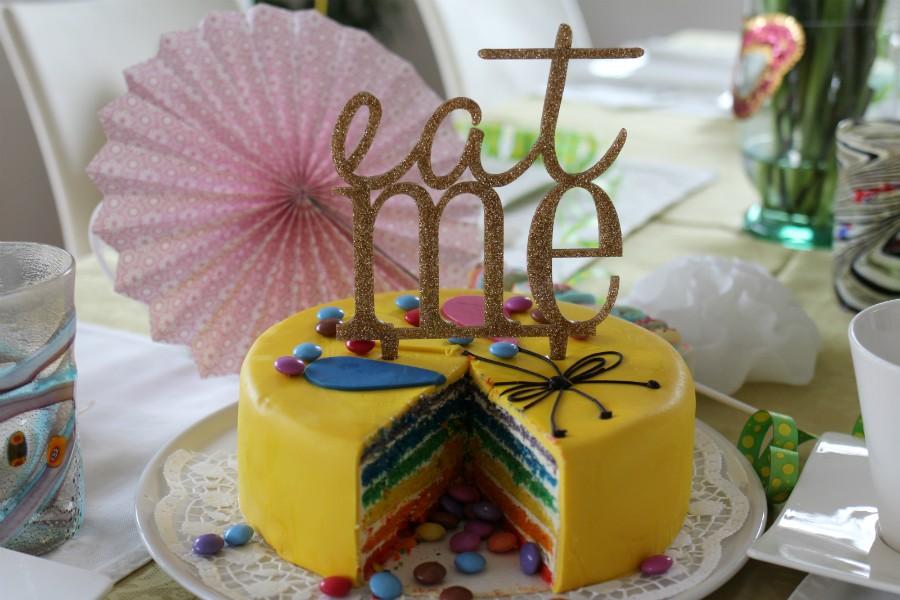 In 3 Schritten zur perfekten Torte – für Nicht-Back-Profis ;-)