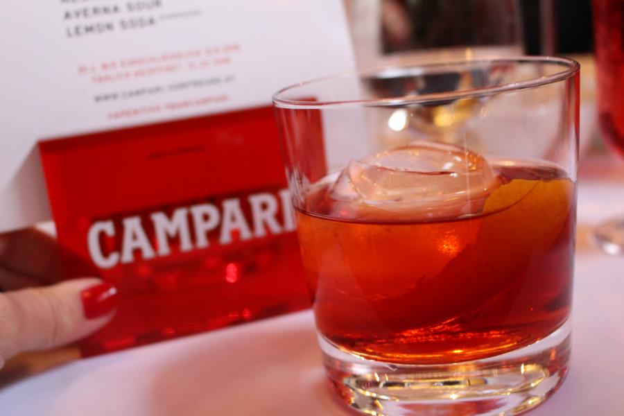 Campari Bar16