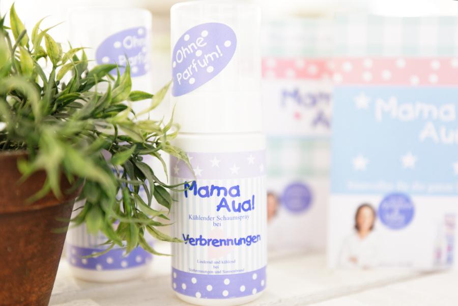 Mama Aua! … Sinnvolles für die ganze Familie aus der Alternativmedizin
