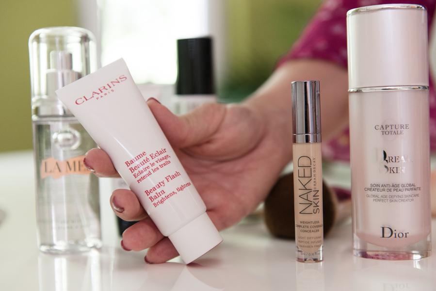 Meine liebsten Make-up Produkte – und mein all time favorite