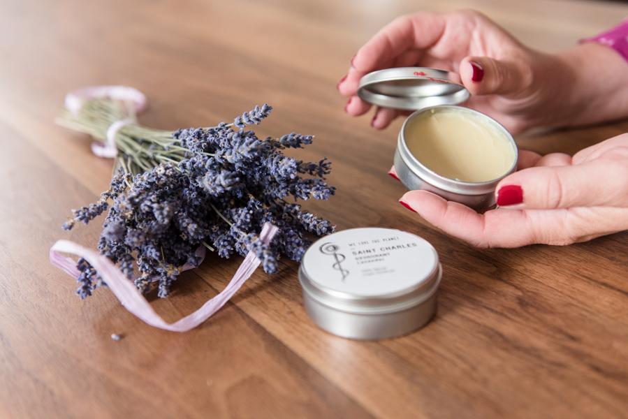 Die Geheimnisse unseres Geruchsinns – Creme Deodorant 100% Natur