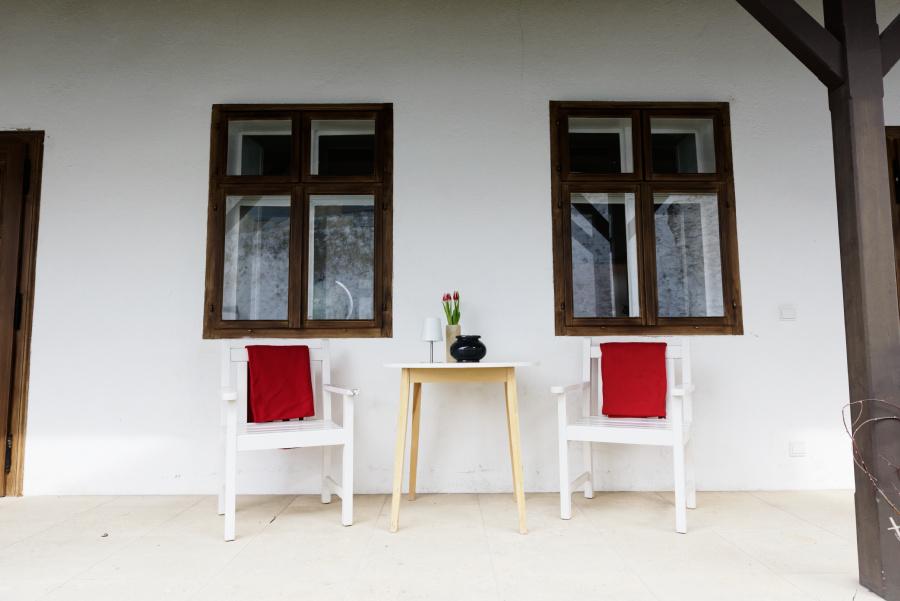 Aber Im Gut Purbach Erwarten Euch Nicht Nur Eine Exzellente Küche Und  Erlesene Weine, Sondern Auch 5 Ganz Bezaubernde Und Stylische Apartments.