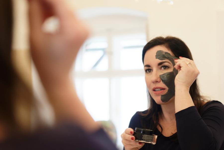 Die neue Magnet-Maske von Dr. Brandt – mein Frühlings-Highlight