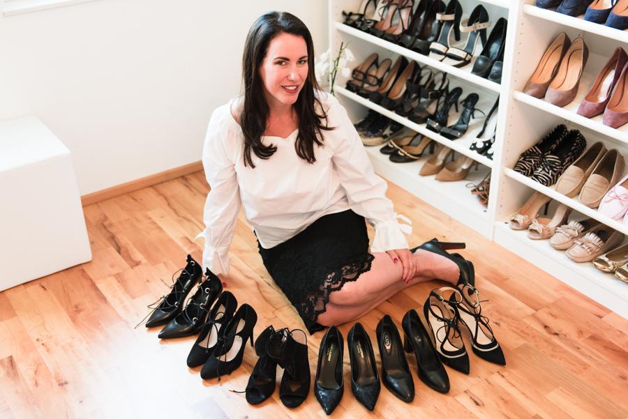 Schuhe – wir zeigen euch unsere Schuhlieblinge – Bloggerparade