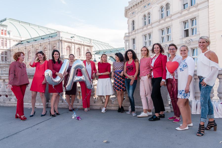 Frauen für Frauen – Was bedeutet Gesundheit für uns <3