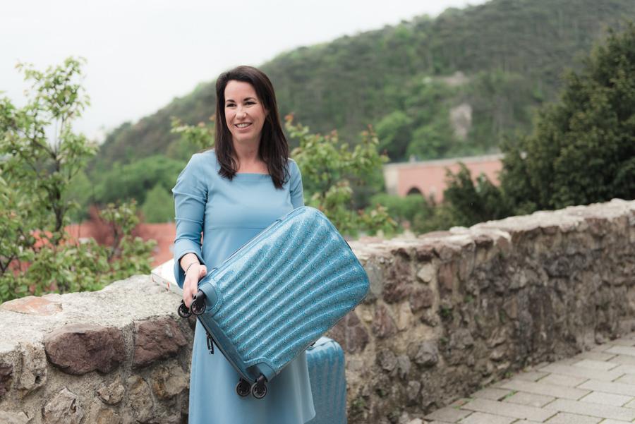koffer clever packen