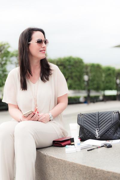 Blogparade – Niemals ohne! … das darf in meiner Handtasche nicht fehlen!