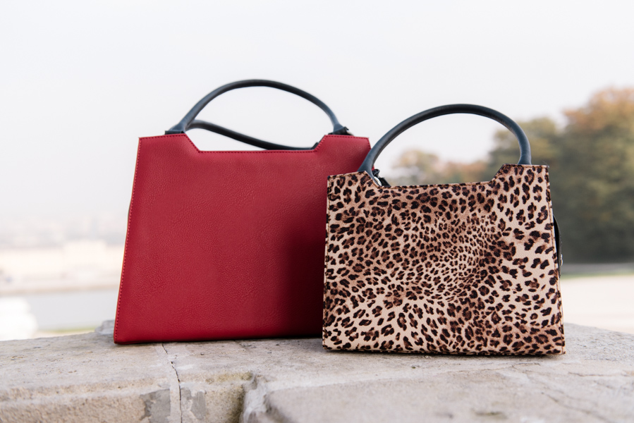 Delieta die wandelbare Handtasche die jeden Look mitmacht <3
