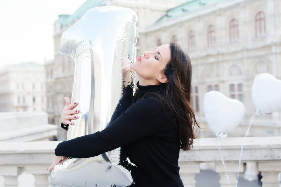 Happy 1st Birthday! Avaganza feiert Geburtstag <3!