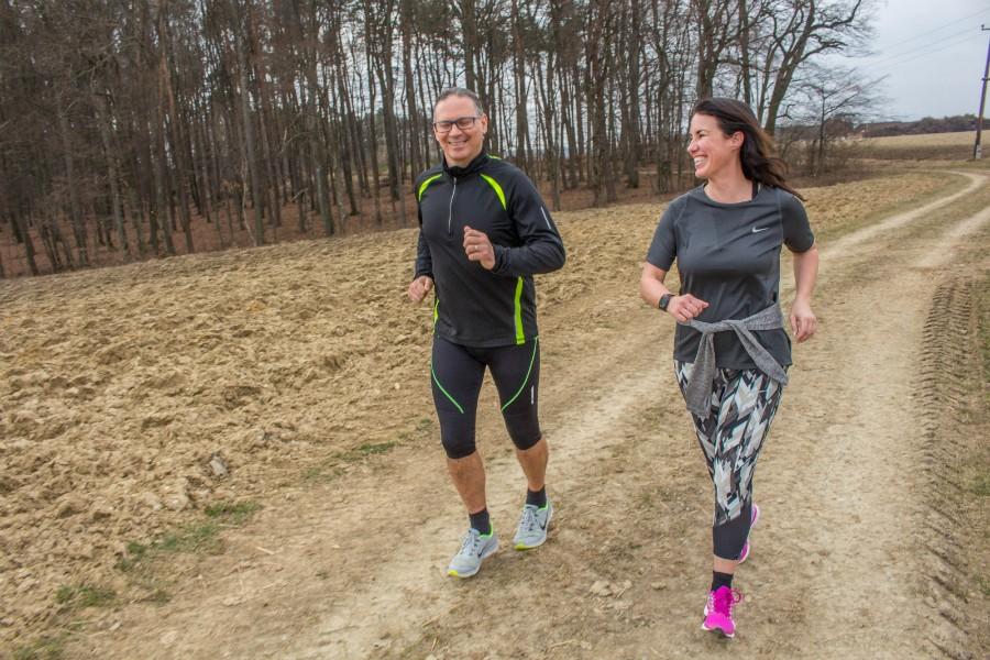 Über gescheiterte Träume und neue Ziele … 10km Frauenlauf