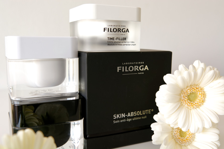 Beauty Secrets <3 … meine Lieblingspflegeprodukte von Filorga