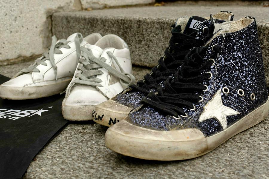 GG Sneaker 1