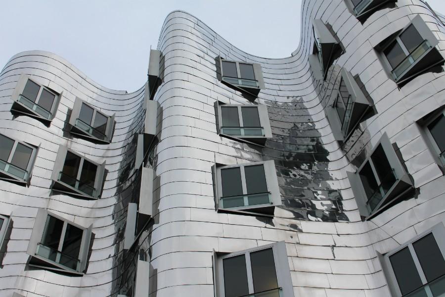 Gehry Gebäude4