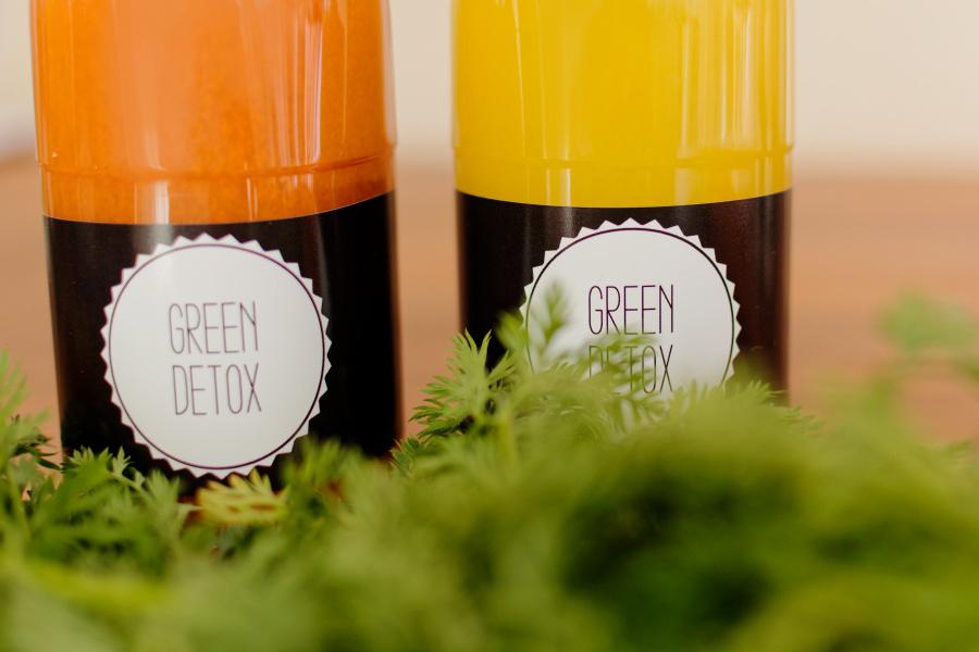 Green Detox8
