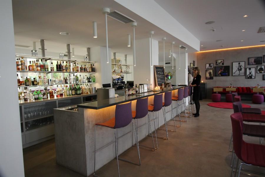 Hotel Indigo 10