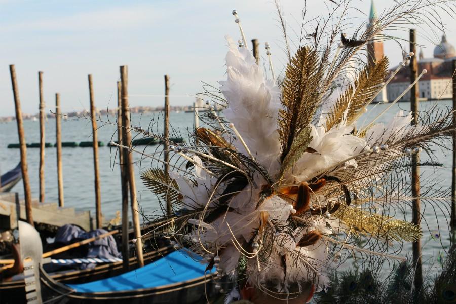 Karneval in Venedig12