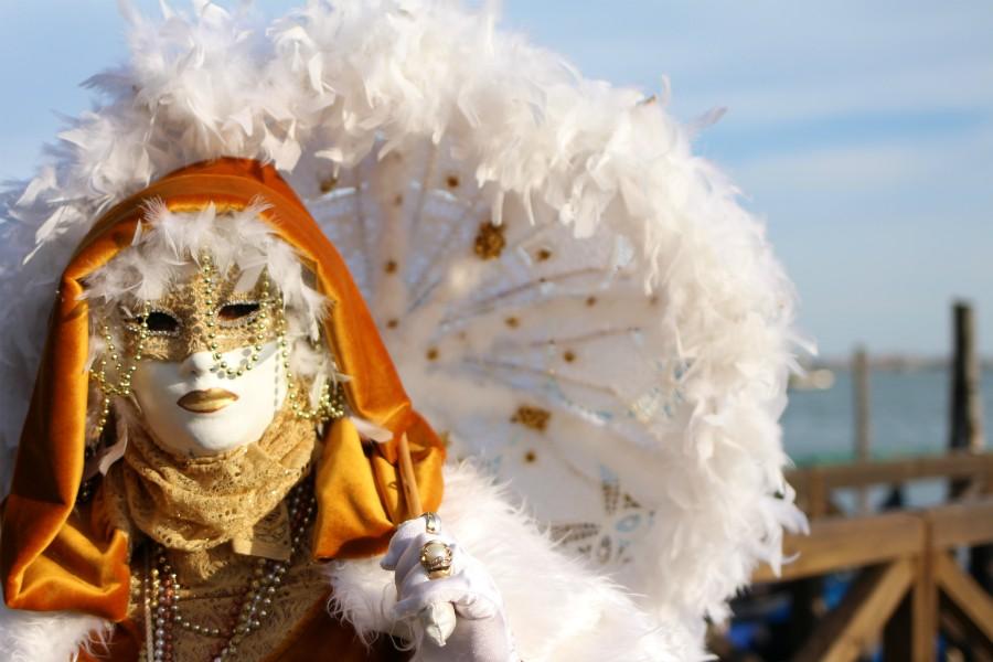 Karneval in Venedig13