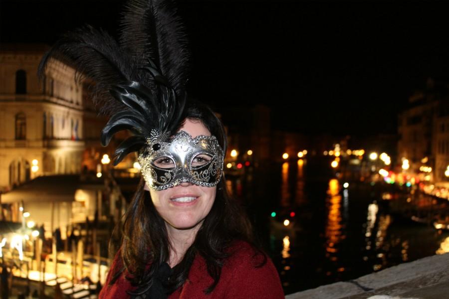 Karneval in Venedig17