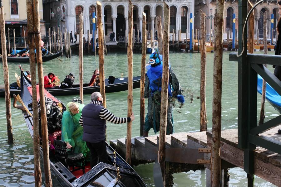 Karneval in Venedig6