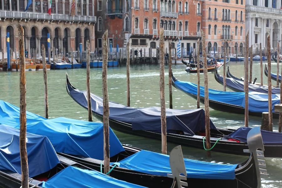 Karneval in Venedig7