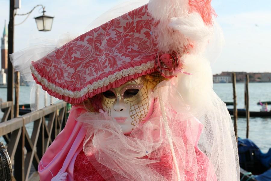 Karneval in Venedig9