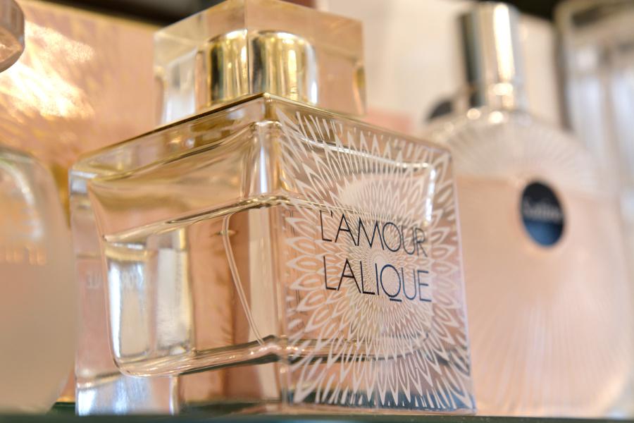 Die Welt der Düfte – Le Parfum … DIE Top-Adresse
