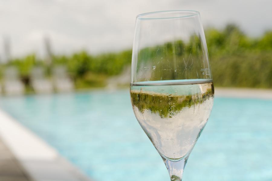 Einen Tag im Day Spa Loisium in den Weinbergen – Entspannung pur!