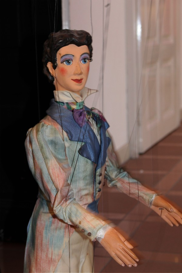 Marionettentheater Schönbrunn10