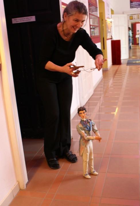 Marionettentheater Schönbrunn13