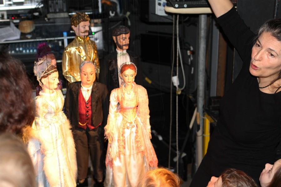 Marionettentheater Schönbrunn4
