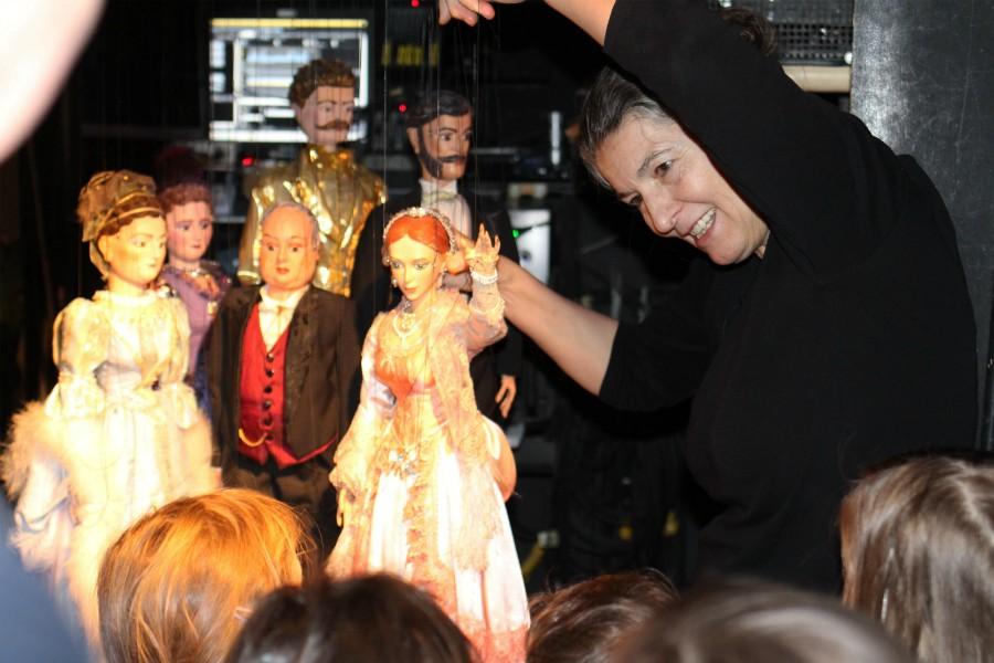 Marionettentheater Schönbrunn6