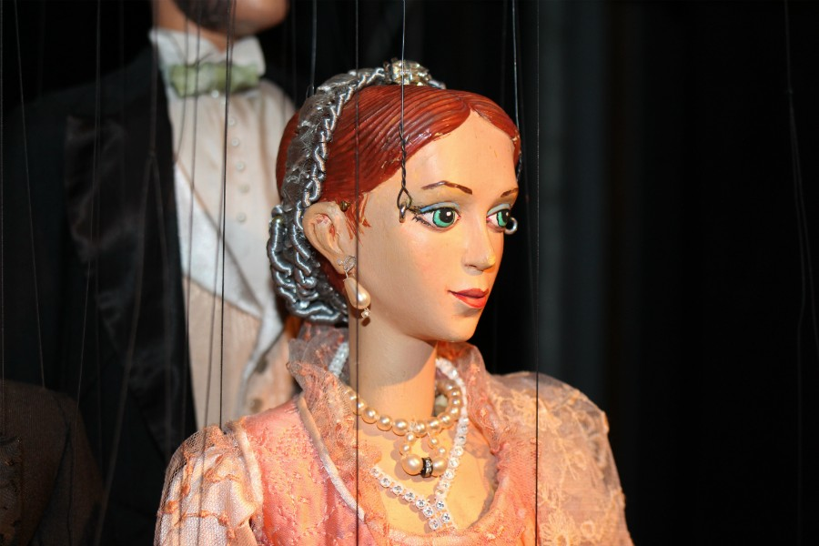 Marionettentheater Schönbrunn8