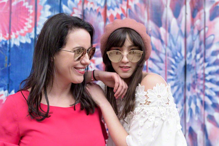 Sommer, Sonne und die schönsten neuen Sonnenbrillen für 2018