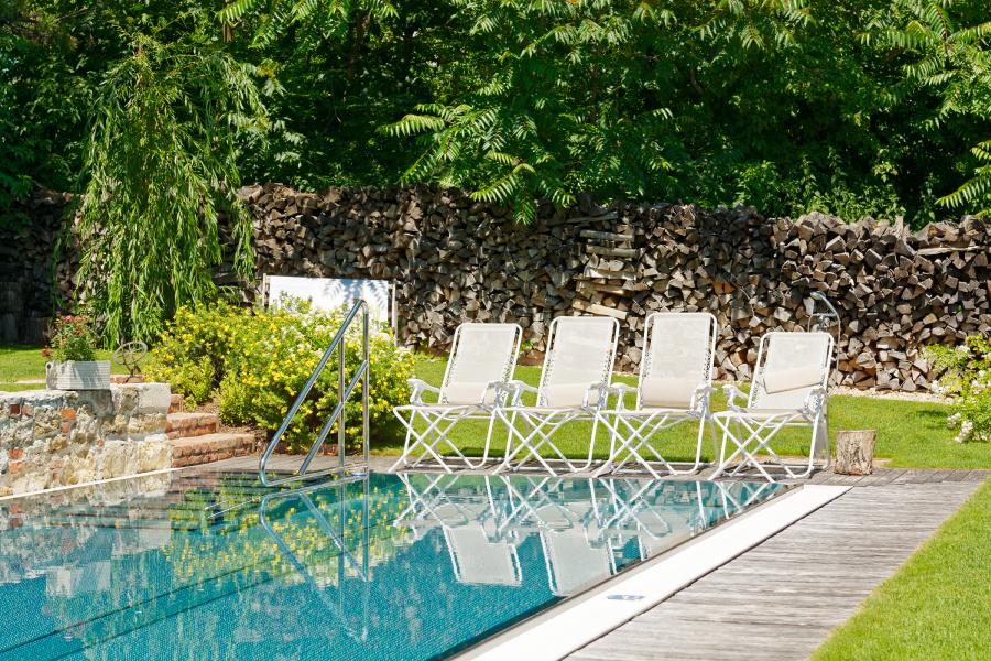 Hotel Landhaus Moserhof – exklusives Hideaway inmitten der Weinberge
