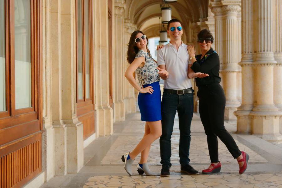 Die Sonnenbrillen Trends für den Sommer 2016 - Optic Opera