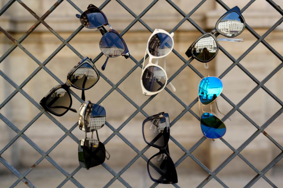 Die Sonnenbrillen Trends für den Sommer – Optic Opera <3