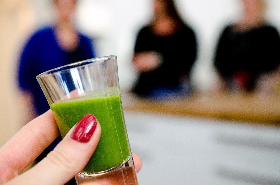 Mit Mikronährstoffen Müdigkeit und Erschöpfung verringern