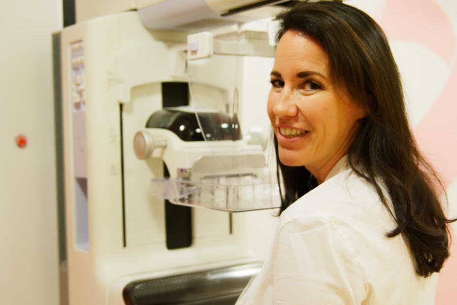 mammographie screening für und wider