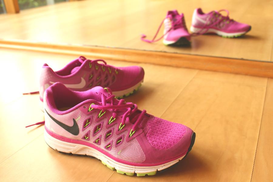 10km Frauenlauf … der Countdown läuft! Von 0 auf 10 in 8 Wochen