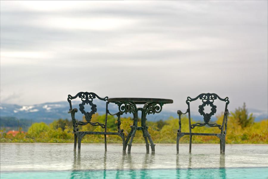 Der Steirerhof in Bad Waltersdorf – mein Hotelbericht Teil 1