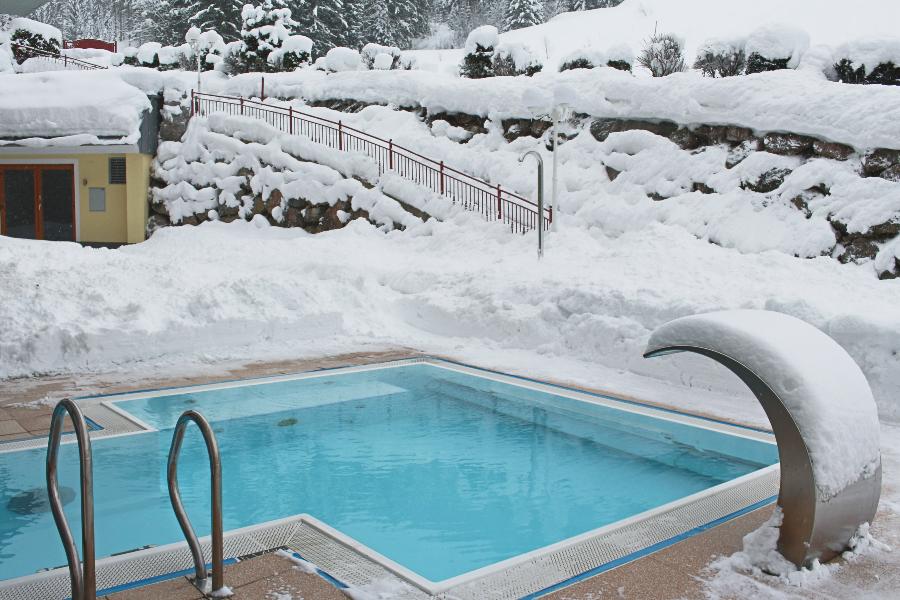Vom Berg in den Pool – unsere Tage im Urslauerhof  <3
