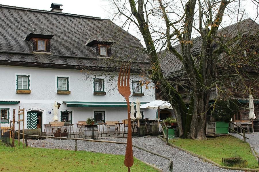 Restaurant Pogusch