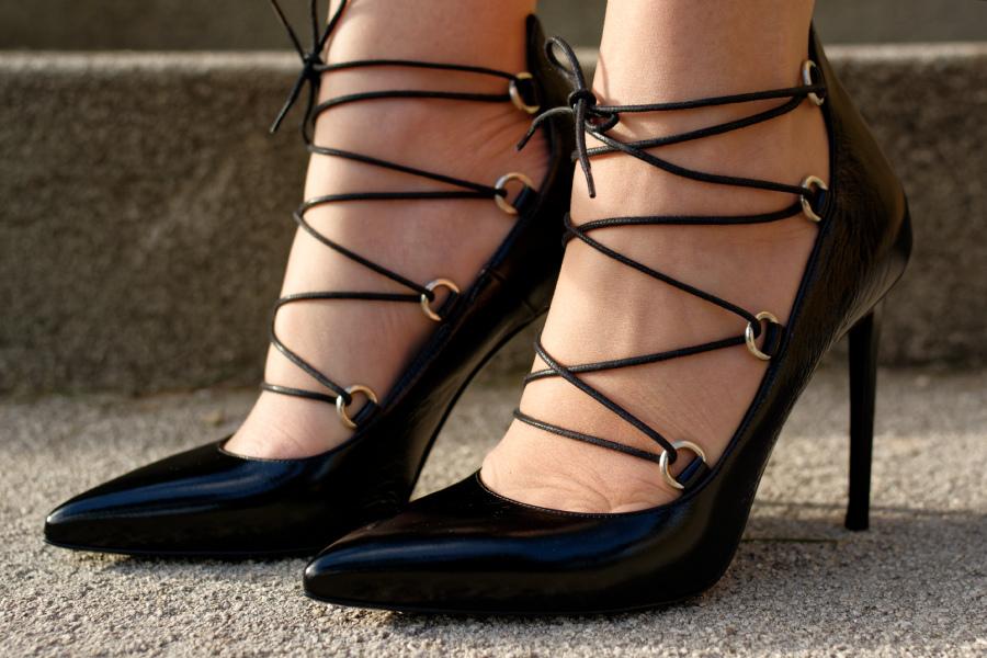 YSL Schuhe11