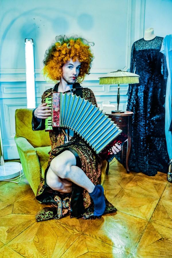 Mein Kulturtipp: Sommerspiele Perchtoldsdorf